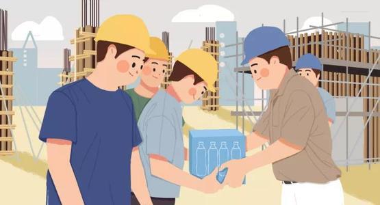 建筑勞務分包