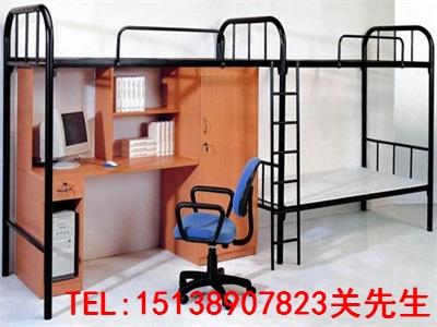 河南钢制公寓床