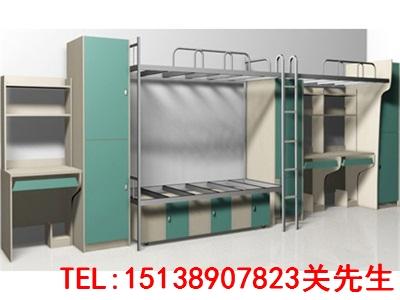 鹤壁学生公寓床