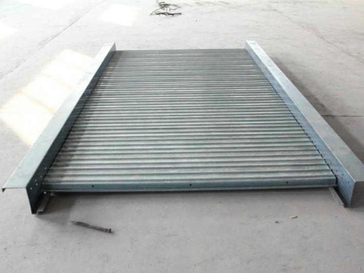 立体车库载车板