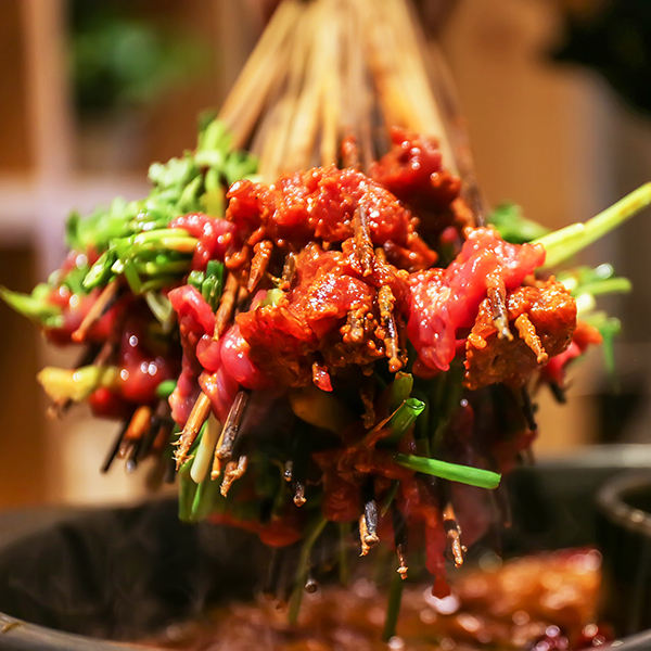 串串香火锅
