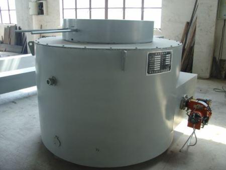 铝合金融化炉