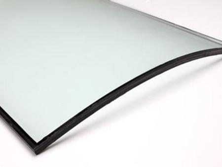 山东弯钢玻璃