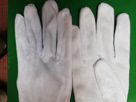 山东棉毛手套