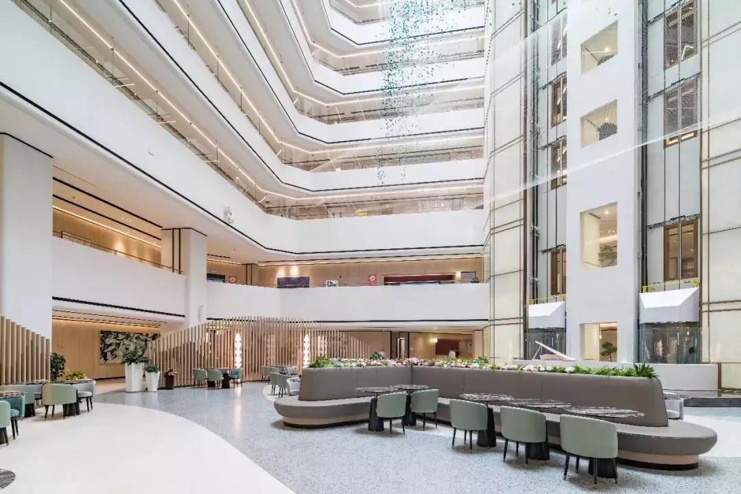 新长安妇产医院