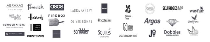 英国消费品展