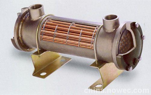 螺杆式冷水机维修