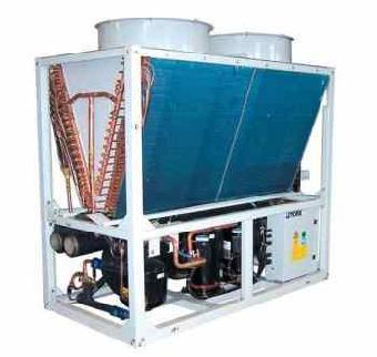 中央空调冷冻机维修保养