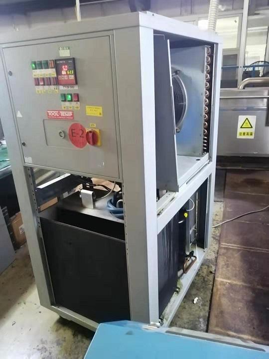 冷水机维修