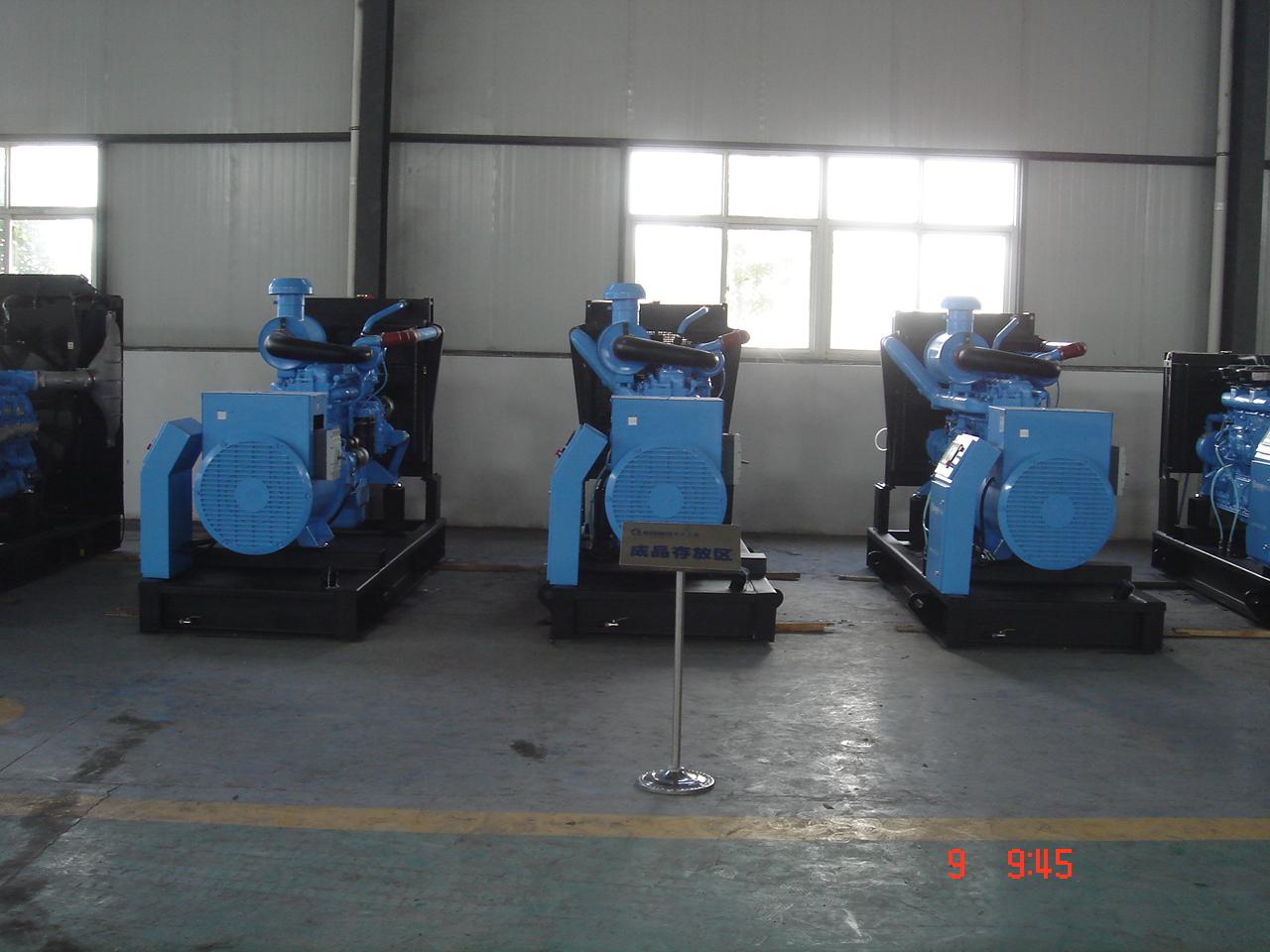 商洛地区发电机组专业服务公司