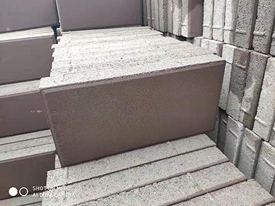 兰州渗水砖批发