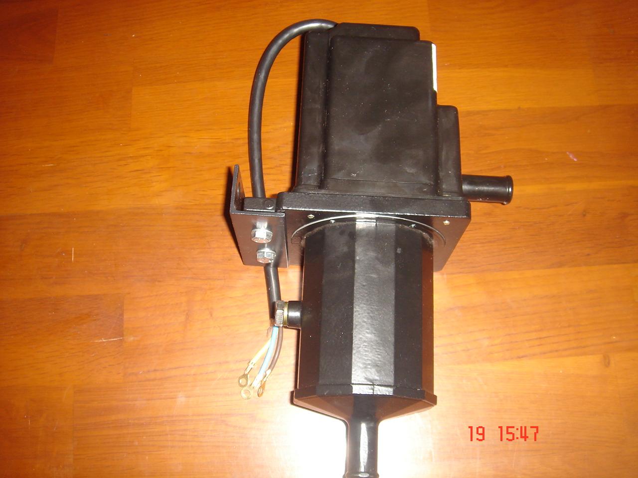 西安发电机组零配件供应