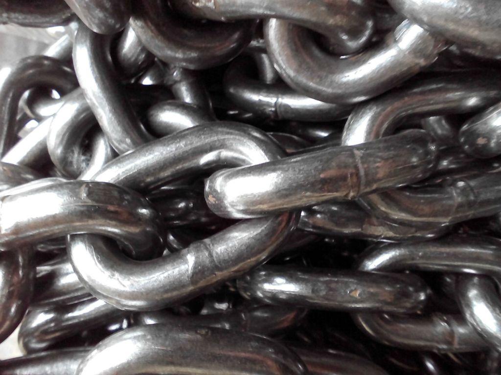 不锈钢链条规格及尺寸