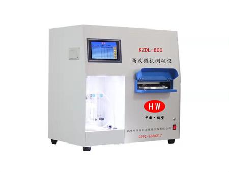 KZDL-800高效微机测流仪