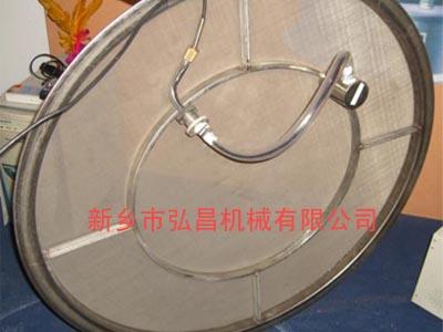 超聲波振動篩