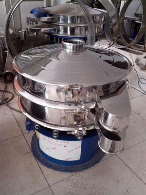 不锈钢圆振动筛