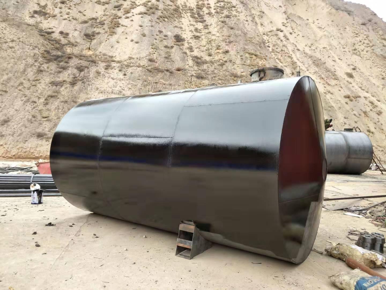 蘭州工程用水罐