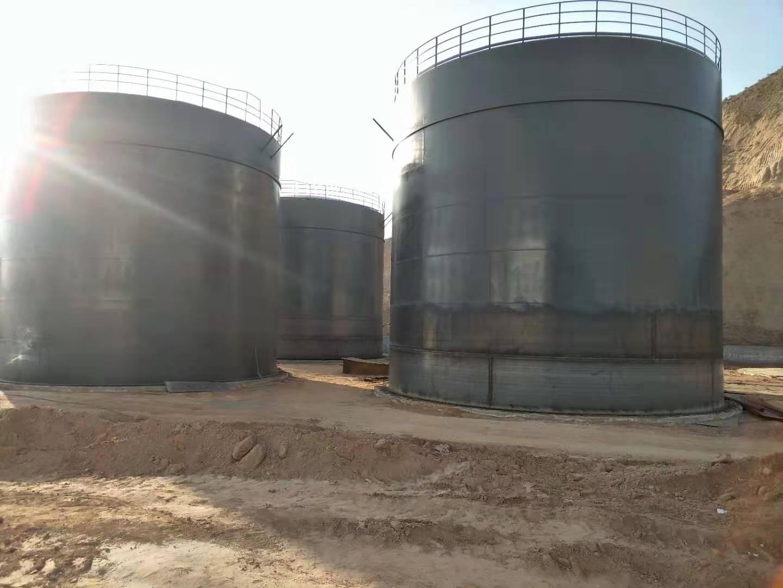 蘭州哪有立式儲油罐