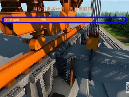 江西铜陵市机械动画制作