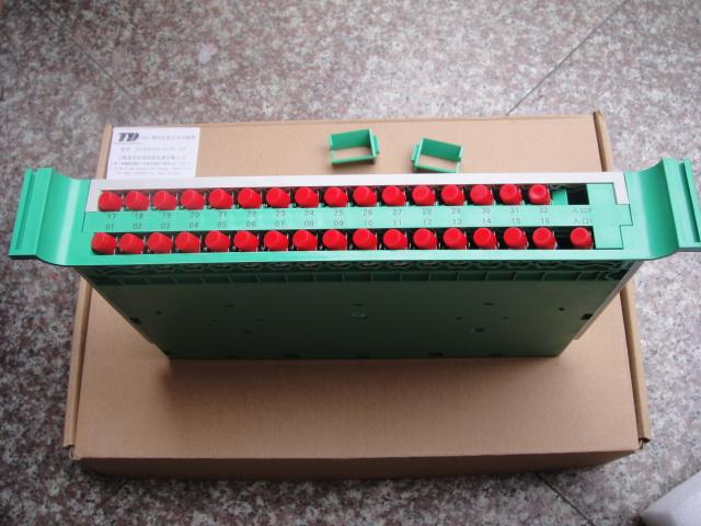 1分32光分路器-托盘式