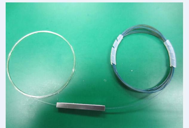 1分8微型光分路器