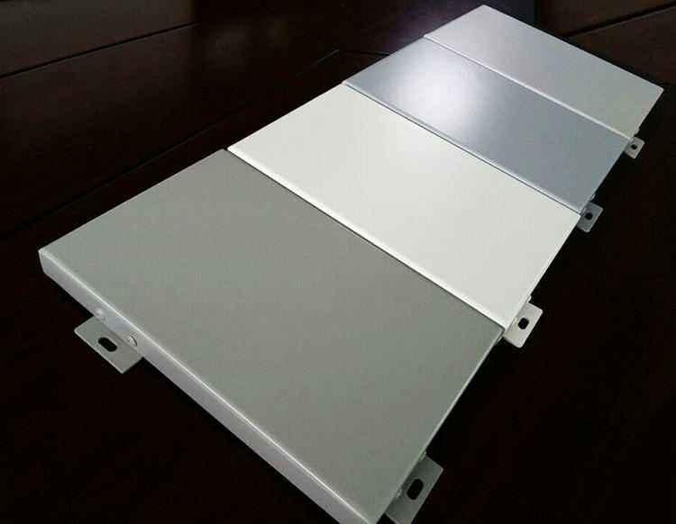 山东铝单板厂家