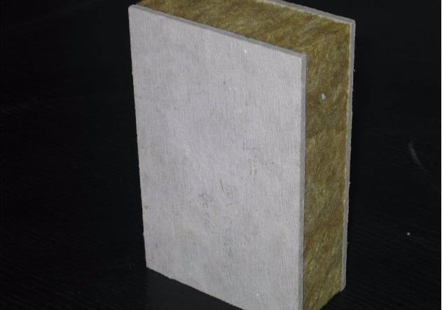 硅酸钙保温岩棉板