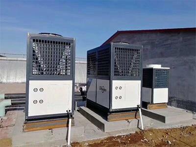 甘肃空气源热泵机组