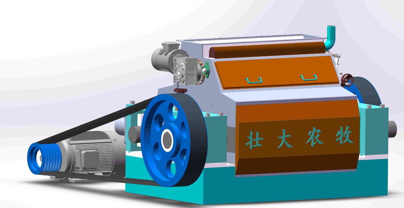 蒸汽压片技术及其原理概述