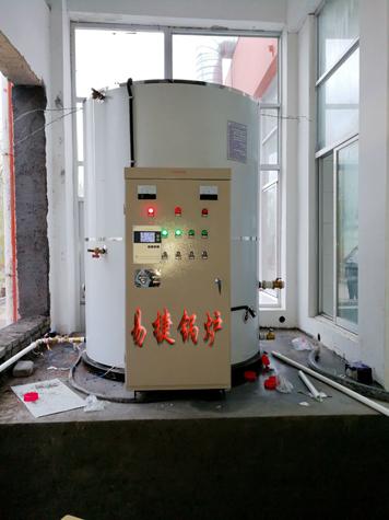 蓄热开水器