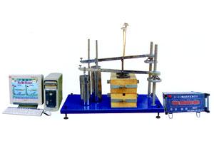 膠質層測定儀