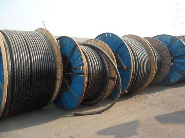 广州电线回收