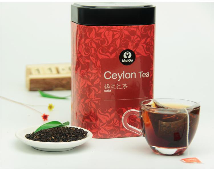 麥古MAIGU茶醬
