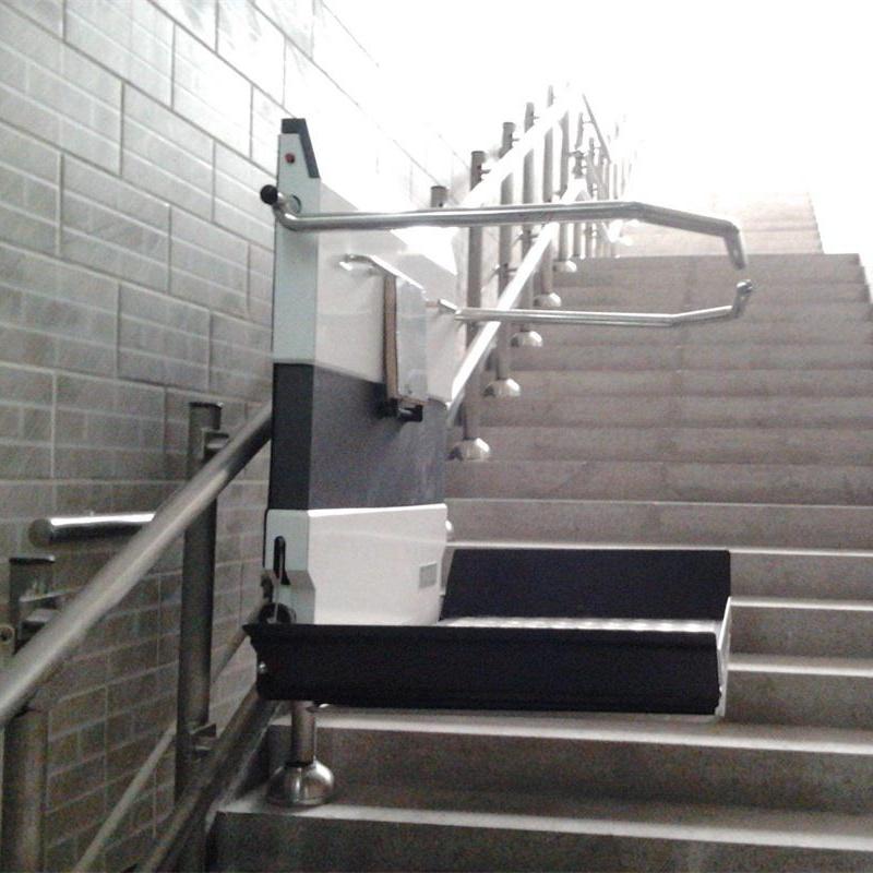 无障碍升降机