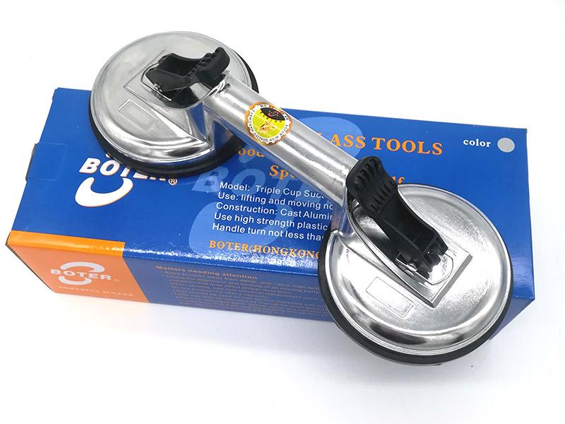 BT-U2两爪(抛光色)