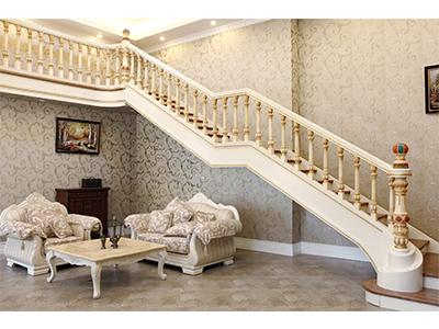 厦门实木楼梯