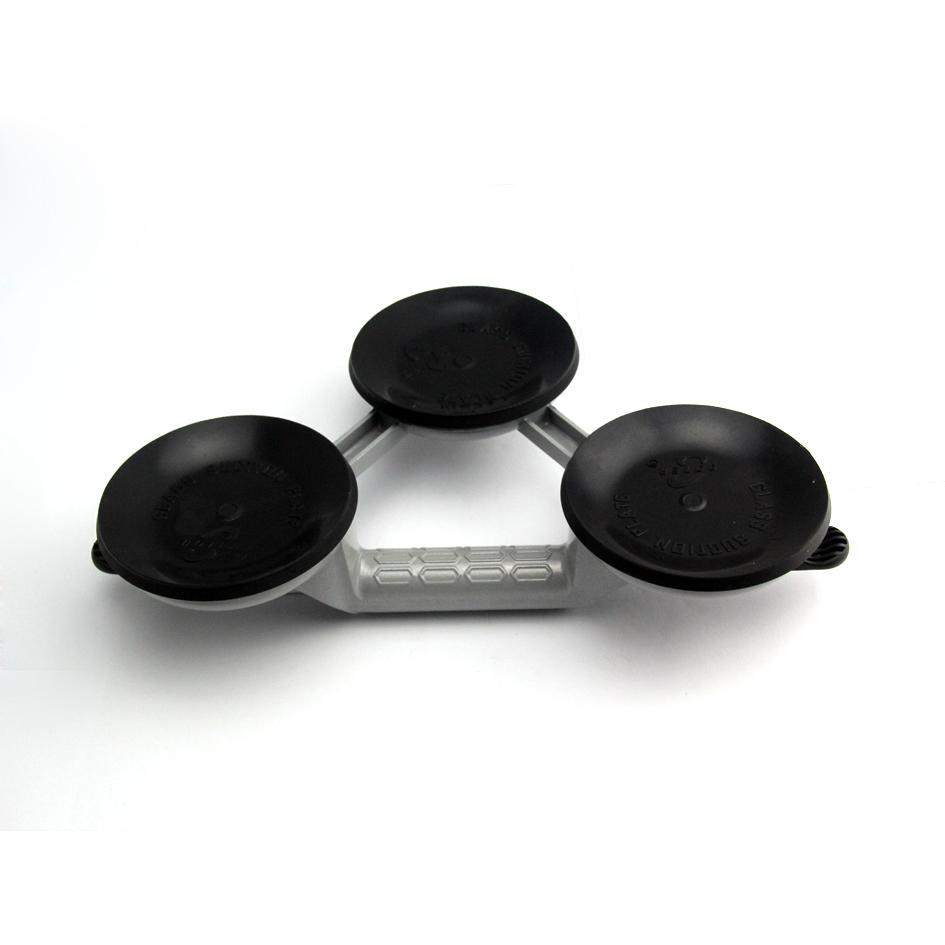 三爪玻璃吸盘