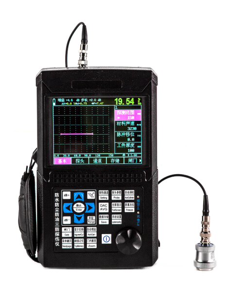 WH5300数字超声波探伤仪