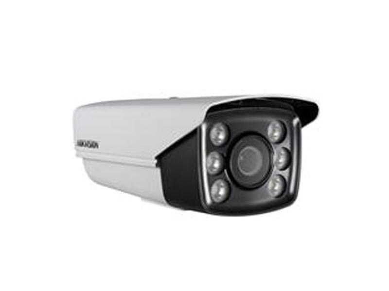 星光級超低照度防水筒型攝像機