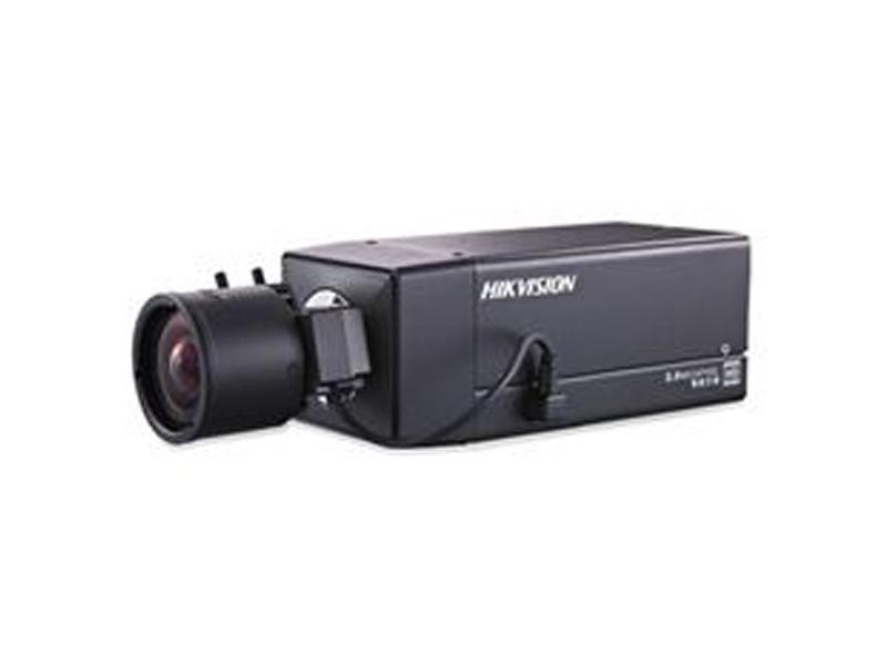 DS-2CD876MF-FCB 200萬1/1.8\'\' CCD高清數字攝像機