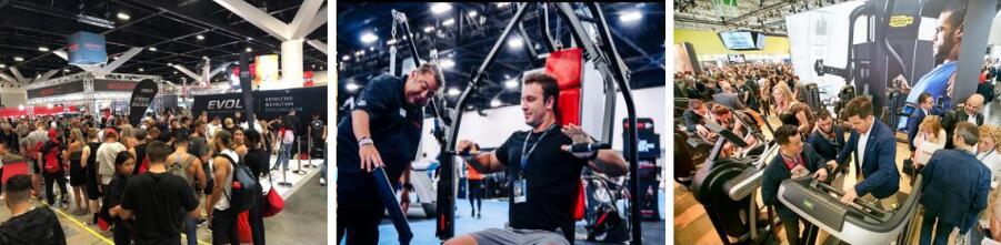 美国迈阿密健身及休闲运动用品展