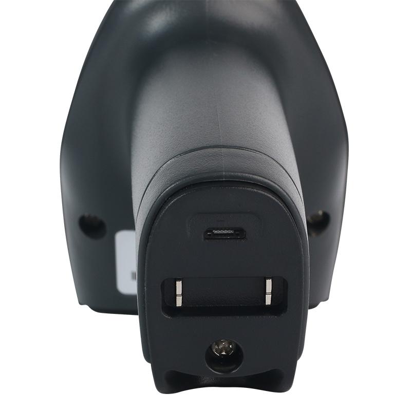 TI4145无线影像式条码扫描器