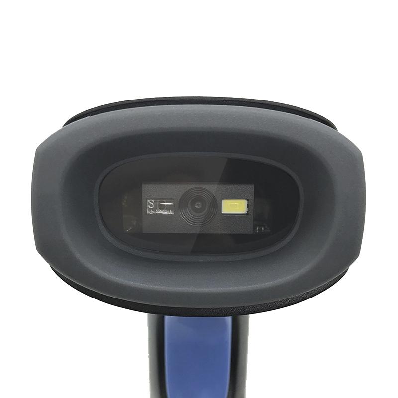 AK12/16一维/二维扫描器