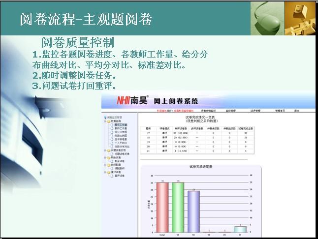 汉南区电脑阅卷软件售价