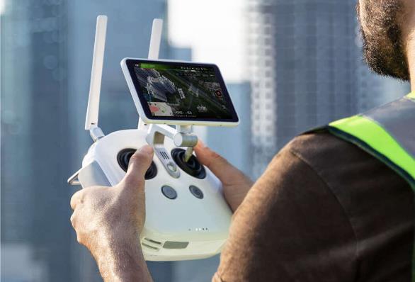 高精度航测无人机