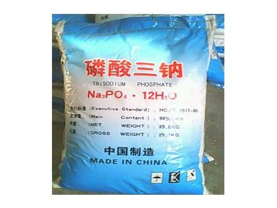 蘭州磷酸三鈉