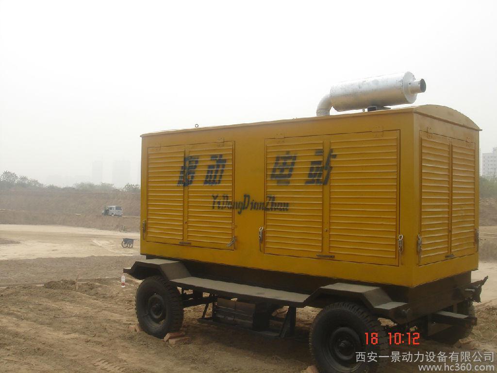 咸阳发电机组保养维修方案