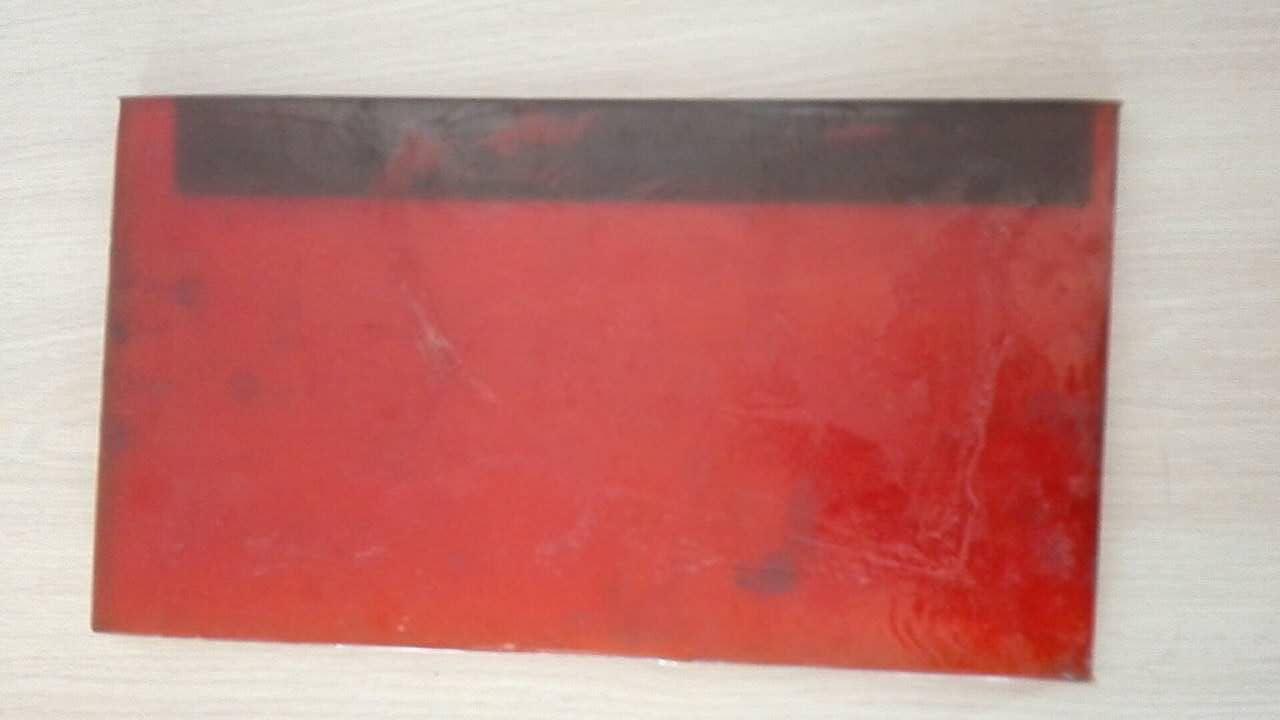 雙層防溢裙板(聚氨酯材料)