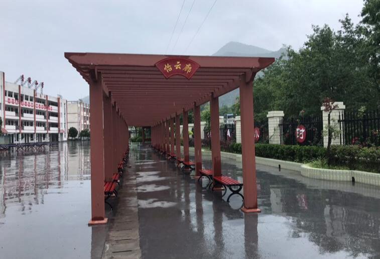 西安龍巖景觀工程設計有限公司