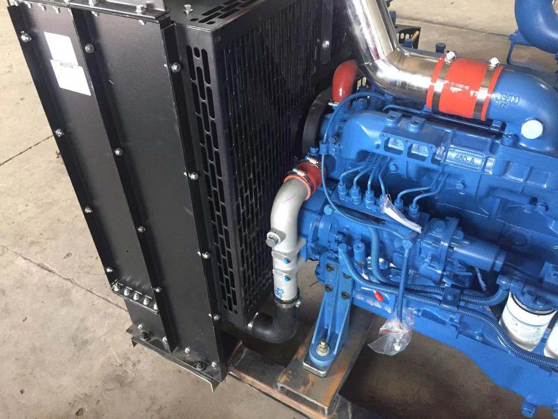 120KW柴油发电机